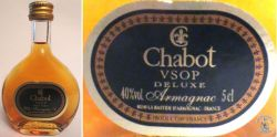 Chabot-VSOP DELUXE-5cl.40% -3022-1