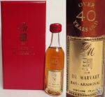 DE MARVAUT-40 Yeas Old-50ml.-(no printing)