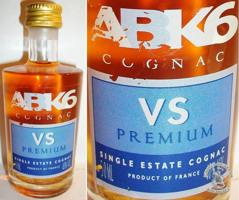 ABK6-VS -50ml.40% -0421