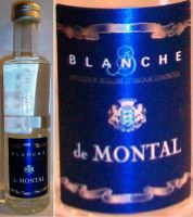 De Montal-BLANCHE -50ml.40% - 3140