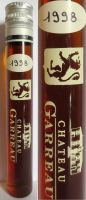 CHATEAU GARREAU-1998-60ml.40%-5737