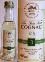 Guy PINARD -VS-3 AGE ANS -3cl.40%-5756