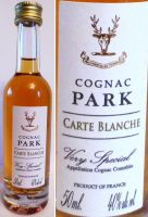 PARK-CARTE BLANCHE -50ml.40% -5612