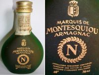 MARQUIS DE MONTESQUIOU 30ml.40%-126