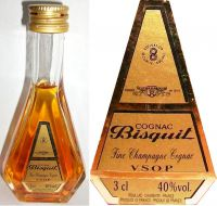 Bisquit-VSOP -3cl.-2147
