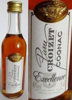 Pierre CROIZET -Excellence-5cl.40%-5661