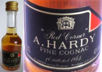HARDY-Red Corner-3cl.40%-0238