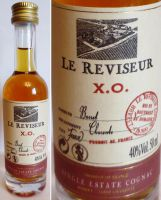 LE REVISEUR -XO-50ml. 40% -3732