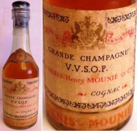 Denis Mounie -VVSOP-(50ml.) -4279