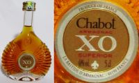 Chabot-XO SUPERIOR-5cl.40%-5338