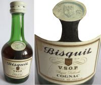Bisquit-VSOP -(30ml.)-1974