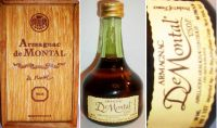 De Montal-VSOP-50ml.80proof -3020