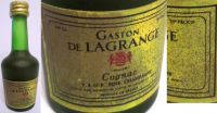 GASTON DE LAGRANGE-VSOP-40gl.70proof. -1953