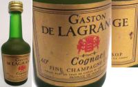 GASTON DE LAGRANGE-VSOP-(30ml.)40% -1668