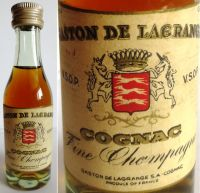 GASTON DE LAGRANGE-VSOP-(30ml.)40%-5087