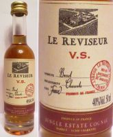 LE REVISEUR -VS-50ml. 40%-3842