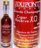 DUPONT- XO-Cigar -5cl.40% -2242