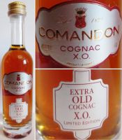 COMANDON-XO -50ml.40% -3665
