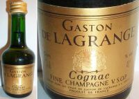 GASTON DE LAGRANGE-VSOP-3cl.40% -1828