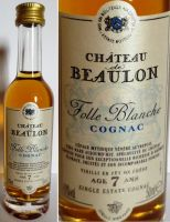 Chateau de BEAULON- 7 -50ml.40%-5695