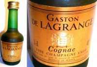 GASTON DE LAGRANGE-VSOP-3cl.40% (мат)-1455