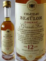Chateau de BEAULON-12 -50ml.40%-0372