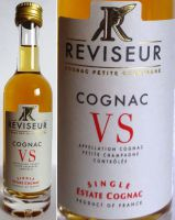 LE REVISEUR -VS-5cl. 40% -3961