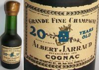 A.E.DOR-A.JARRAUD-20YEARS OLD-(30ml.) -3004