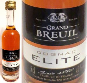 BREUIL GRAND-ELITE-5cl.40%.-5622