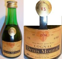 Denis Mounie -VS-50ml. 80PROOF-2197