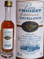 Pierre CROIZET-EXCELLENCE-5cl.40%-5949