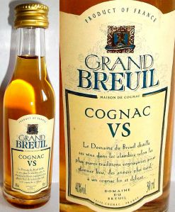 BREUIL GRAND-VS 30ml.-0894