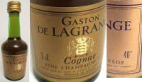 GASTON DE LAGRANGE-VSOP-3cl.40% (прозр)-1795