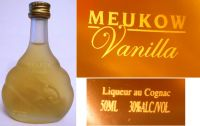 MEUKOW-Vanilla  -VS-50ml.30% -4582