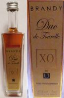 LAURENT JOUFFE-Duc de Fourelle-XO-5cl.40%-5189