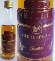 BRILLET-XO -50ml.40%-0498