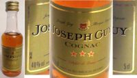 JOSEPH GUY-xxx -5cl.40% -(plastic) -4361