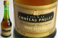 CHATEAU PAULET -VSOP -50ml.40% -1799