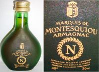 MARQUIS DE MONTESQUIOU 30ml.40%-014