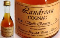 Landreau-Vieille Reserve -3cl.40% -2150