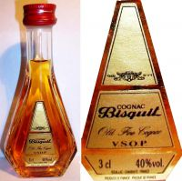 Bisquit-VSOP -3cl.-2231