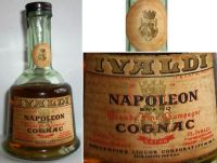 IVALDI-NAPOLEON -1_16PINT. 80PROOF.2858