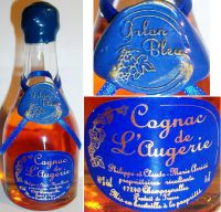 L`Augerie-Galon Blue-5cl.40% -2764