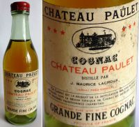 CHATEAU PAULET -xxx -(50ml.)-1003