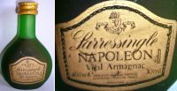 LARRESSINGLE -NAPOLEON-30ml. 40% -3387