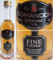 COMANDON-VS -50ml.40% -3672