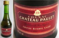 CHATEAU PAULET -VSOP -50ml.-0565