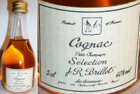 BRILLET-Selection -5cl.40%-2757