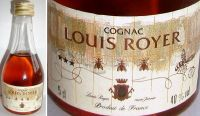 LOUIS ROYER -ххх-5cl.40% -2844