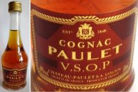 CHATEAU PAULET -VSOP -50ml.40% -0765